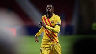 Ousmane Dembele has emerged as the latest Barcelona player to suffer an injury in their increasingly damaging 1-0 loss to Atletico Madrid on Saturday night....
