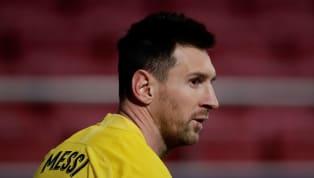 Manchester City wurde zuletzt als Favorit auf einen Transfer von Lionel Messi gehandelt. Laut der spanischen Fußballexpertin Semra Hunter planen die Skyblues...