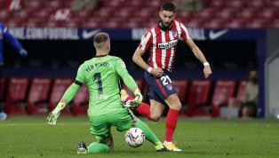 """Habituellement impérial, Marc-André ter Stegen a offert sur un plateau la victoire à l'Atlético de Madrid (1-0), ce samedi soir. Sorti loin de ses cages, """"à..."""