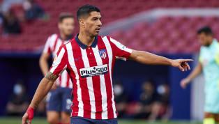 Luis Suárez concedió una entrevista para el diario As en la que valoró algunos de los aspectos más importantes de su nueva etapa en el Atlético de Madrid....