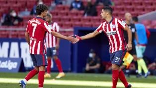 Con todos los equipos sobre el césped y el debut de Atleti, Sevilla y Barcelona, destacan varios jugadores debutantes en el once de la jornada. Un 1-3-4-3 en...