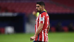 O uruguaio Luis Suárez ainda não perdoou o Barcelona por sua polêmica saída do Camp Nou em meados do ano passado. Artilheiro da LaLiga ao lado de Lionel Messi...