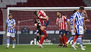 El Atlético de Madrid tenía hoy una oportunidad de oro para dejar la liga vista para sentencia. Y no, hoy no la ha dejado escapar. Hizo un gran encuentro ante...