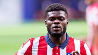 Jetzt ist es offiziell: Der ghanaische Mittelfeldspieler Thomas Partey verlässt Atlético und schließt sich dem FC Arsenal an! Die Gunners zogen für den...