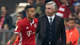 Ayer se hizo oficial un fichaje que estaba cantado desde hace más o menos un mes. Thiago Alcántara dejó el Bayern Múnich como campeón de la Champions para...