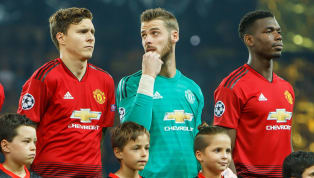 Manchester United are opening their Champions League campaign with a 'blockbuster' fixture for only the third time, having typically always started the group...