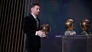 La clasificación del Balón de Oro 2019 fue apasionante. Leo Messi ganó por la mínima a Van Dijk y se alzó con su sexto galardón individual. Lionel Messi (...