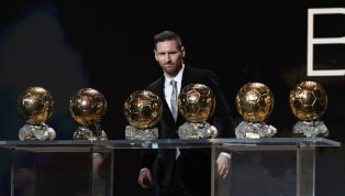France Football have announced that there will be no Ballon d'Or award ceremony in 2020, owing to the exceptional circumstances and 'lack of sufficient fair...