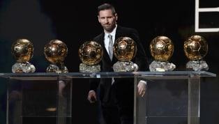 Ngay sau khi France Football tuyên bố việc hủy Ballon d'Or - Quả Bóng Vàng 2020, phía Barcelona đã bất ngờ lên tiếng chỉ ra người xuất sắc nhất là Lionel...
