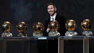 As Lionel Messi swooped in to claim his SIXTH Ballon d'Or, the usual idiocy of football fans across the world swept its way onto social media. Van Dijk was...