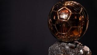 France Football, sosyal medya hesabından yaptığı açıklamada koronavirüs salgını nedeniyle bu sezon Ballon d'Or ödülünün verilmeyeceğini duyurdu. Ödül yerine...