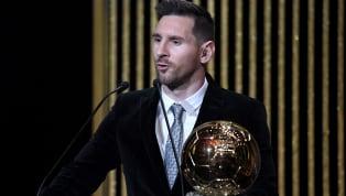 Tạp chí France Football - đơn vị tiền thân của giải thưởng Quả bóng Vàng mới đây đã lên tiếng xác nhận sẽ không tổ chức Gala trao giải QBV 2020. Đây là lần...