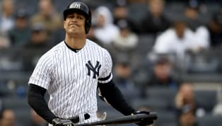 The injury bug just refuses to leave the New York Yankees alone. Stanton is just one of 15 Yankees listed on the injury report. Having this many injured...