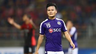 Huấn luyện viên Chu Đình Nghiêm mới đây đã dành những lời động viên cho tiền vệ Nguyễn Quang Hải sau những lùm xùm liên quan tới việc facebook của cầu thủ này...