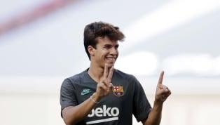 El canterano del Barça no quiere aceptar la decisión de Koeman y quiere permanecer en el club azulgrana. Riqui Puig pretende convencer al técnico holandés de...