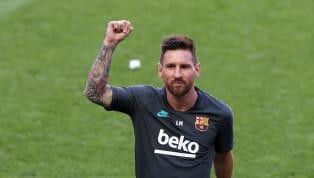 Spekulasi terkait masa depan megabintang Barcelona, Lionel Messi menjadi hal yang cukup menyita perhatian di musim panas 2020, seperti diketahui dirinya...