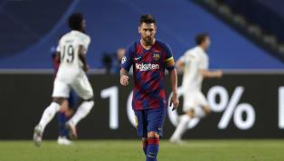 Der FC Barcelona ohne Lionel Messi - eigentlich nicht vorstellbar. Seit zwei Jahrzehnten trägt der Superstar mittlerweile das Trikot der Katalanen. In diesem...