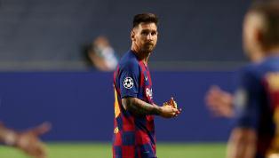Lionel Messi è un ossessione di Steven Zhang da diverso tempo. E le voci sull'Intersono confermate anche da MassimilianoMirabelli, ex capo degli osservatori...