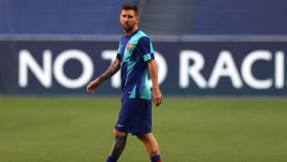 Le prime pagine di quasi tutti i quotidiani sportivi del mondo non possono non essere dedicate a Lionel Messi e alla sua clamorosa decisione di lasciare il...