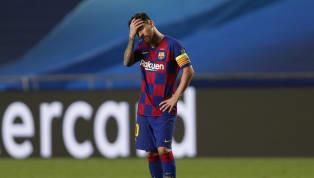 Spekulasi mengenai masa depan Lionel Messi dengan Barcelona mendapatkan sorotan tinggi dalam dua pekan terakhir. Pemain yang berposisi sebagai penyerang itu...
