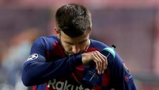 Un désastre, une humiliation, un naufrage. Appelez cette rencontre comme vous le voulez, le constat est le même. Barcelone s'est fait mémorablement balayer...