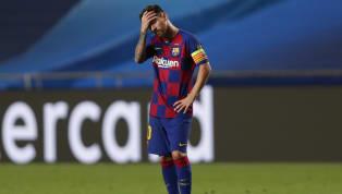 """Jetzt ist es also doch so gekommen: Lionel Messi ist fest entschlossen, """"seinen"""" FC Barcelona zu verlassen. Den Klub, der ihm im zarten Kindesalter die..."""