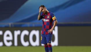 Chủ đề về Messi là một trong những chủ đề nóng nhất trong ngày hôm này sau khi anh đã gửi một bản fax về việc mình muốn chấn dứt đội bóng. Vậy những lý do nào...