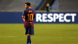 Bewegte Zeiten in Can Barça. Nach der Ankündigung von Superstar Lionel Messi, den FC Barcelona nach zwanzig Jahren verlassen zu wollen, ging ein Erdbeben...
