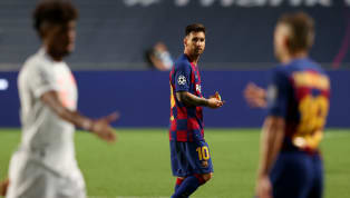 Stay Inter sporting director Piero Ausilio has firmly ruled out a move for Barcelona wantaway Lionel Messi this summer. The disgruntled Argentine stunned the...