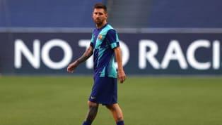 Lionel Messi möchte den FC Barcelona bekanntlich verlassen. Zieht es ihn statt zu Manchester City ins Ländle? Ein VfB-Fan versucht zumindest gerade...