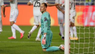 Nach der bitteren Viertelfinal-Nacht in der Champions League gegen den FC Bayern heißt es beim FC Barcelona Wunden lecken. Torhüter Marc-André ter Stegen, der...