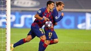 Luis Suarez đang được đồn đoán sẽ đến Juventus sau khi bị Ronald Koeman đẩy ra đường. Luis Suarez đang là nạn nhân của cuộc thành trừng tại Barcelona đến từ...