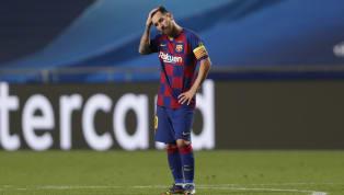 """""""Estoy cansado de ser siempre el problema de todo"""". Con esas duras palabras respondía Messi cuando se le preguntó por las palabras del ex agente de Griezmann,..."""