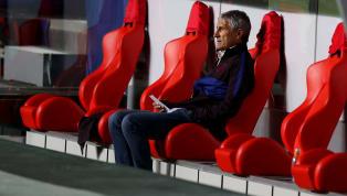Es hat sich abgezeichnet: Laut Sky Italia hat sich der FC Barcelona nach der heutigen historischen 2:8-Blamage gegen den FC Bayern dazu entschlossen, Trainer...