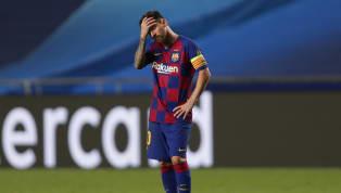 Barcelona akan segera memulai musim 2020/21 dengan permasalahan signifikan di luar lapangan. Keinginan Lionel Messi untuk meninggalkan Camp Nou mendapatkan...