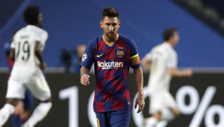 Lionel Messi is expected to remain at Barcelona for the 2020/21 season following discussions with his father and legal team. In one of the biggest stories of...