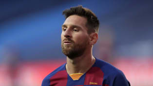 Barcelona head coach Ronald Koeman has put the building blocks in place for repairing Lionel Messi's relationship with the club, after stating that he remains...