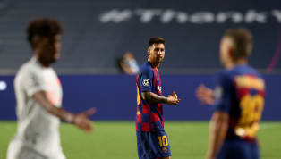 Lionel Messi will den FC Barcelona offenbar per sofort verlassen! Das berichtet TyC Sports aus Argentinien. La Pulga habe dem Verein am Dienstag seinen...