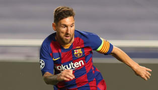 stic Lionel Messi has been re-elected as Barcelona's captain for the 2020/21 season, and is likely to appear in their first pre-season friendly against...