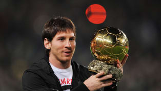 """Football as a sport has seen a number of great players lace on a pair of boots, but there have been the few """"elite"""" who have won the Ballon d'Or award, which..."""