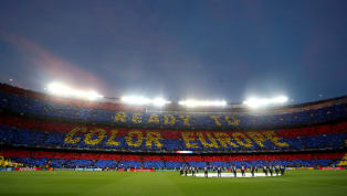 Barcelona have released a statement confirming their intention to address the crippling financial impact of COVID-19 with a formal process to introduce player...