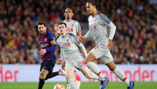 Liverpool star Andy Robertson has admitted that it was Wolverhampton Wanderers' beast Adama Traore who ripped him apart at the Molineux during the course of...