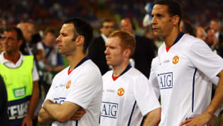"""Paul Scholes has lamented the """"ridiculous"""" Barcelona and Real Madrid teams that opposed Manchester United in the Champions League, insisting that """"in any..."""