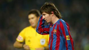 """""""Tome a Messi como a un niño, me equivoqué, al cuarto de hora, le pedí a Ancelotti el cambio"""". Son las palabras, en Sky Sports, de Alessandro Costacurta,..."""