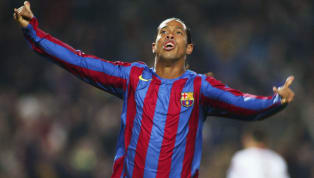 Despite recent controversies, there is no denying that Ronaldinho's legacy in football is nothing short of iconic. The Brazilian samba specialist...