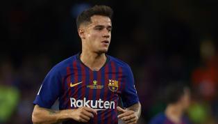 Antes mesmo do encerramento oficial da temporada 2019/20, o nome de Coutinho já tomava conta dos noticiários esportivos por conta da indefinição em torno de...