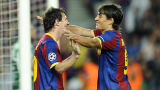 Stopp mal: Lionel Messi hat einen entfernten Cousin, der ihm sogar einen Rekord wegschnappte? Der Cousin von Kroatien-Star Luka Modric stürmte ehemals für...