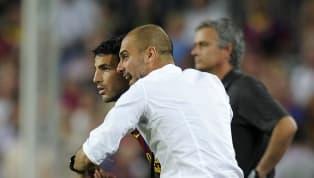 Entraîné par Pep Guardiola au FC Barcelone, sous la houlette de José Mourinho à Chelsea, l'Espagnol Cesc Fabregas a travaillé avec deux des plus grands coachs...