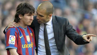 Ajaxmanager Erik ten Hag has stated thatBarcelonastar Lionel Messi has not reached thesame level since Pep Guardiola left Camp Nouin 2012. The Argentine...