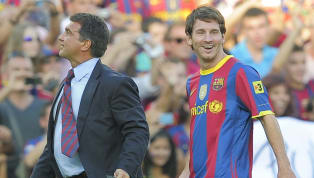 Former Barcelona president and current presidential candidate, Joan Laporta has opened up on the Lionel Messi transfer saga raging on around the club,...